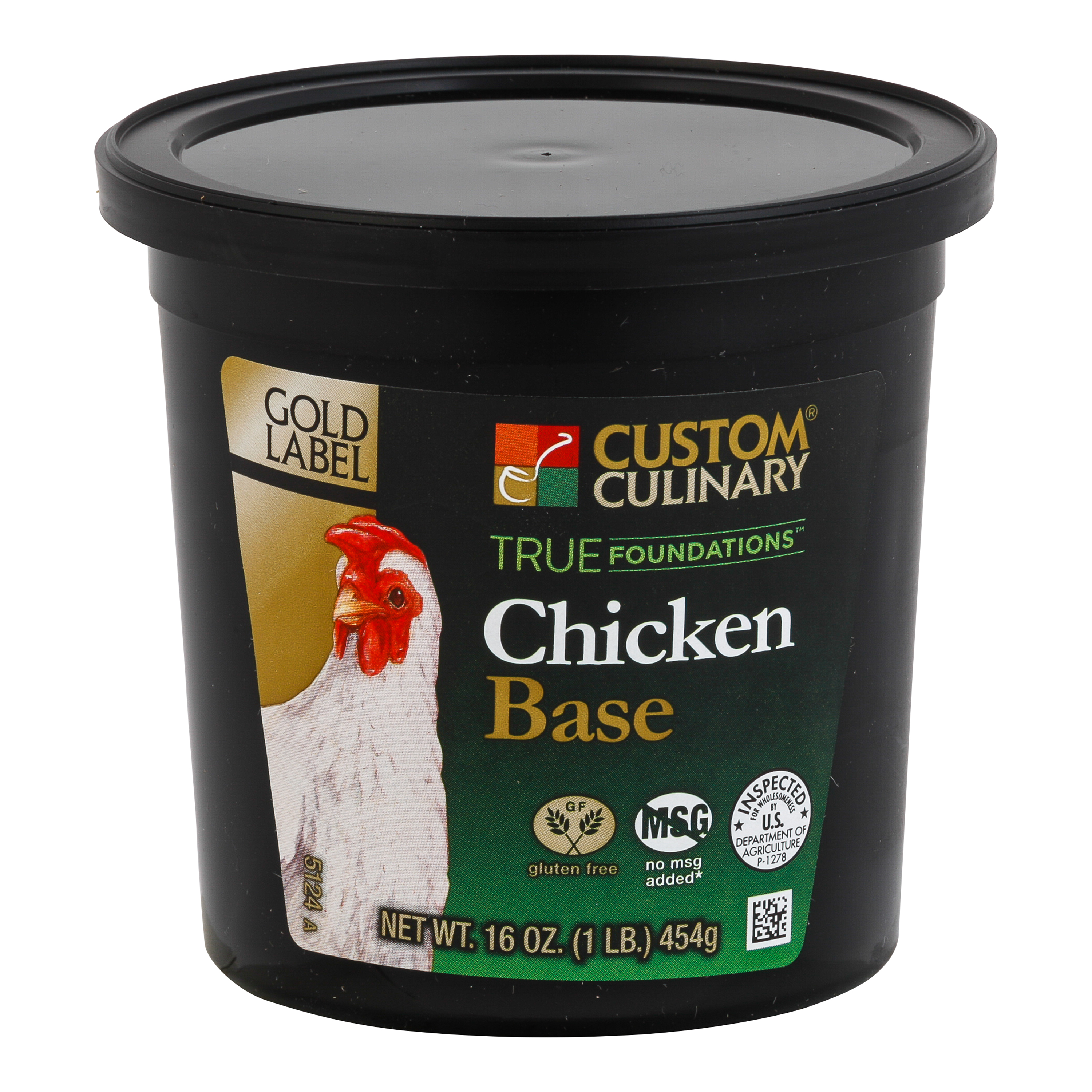 5124 - True Foundations Chicken Base
