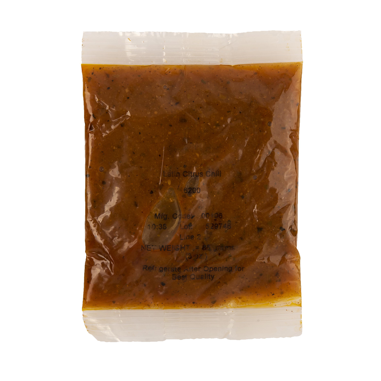 6200 - Gold Label Latin Citrus Chili Sauce