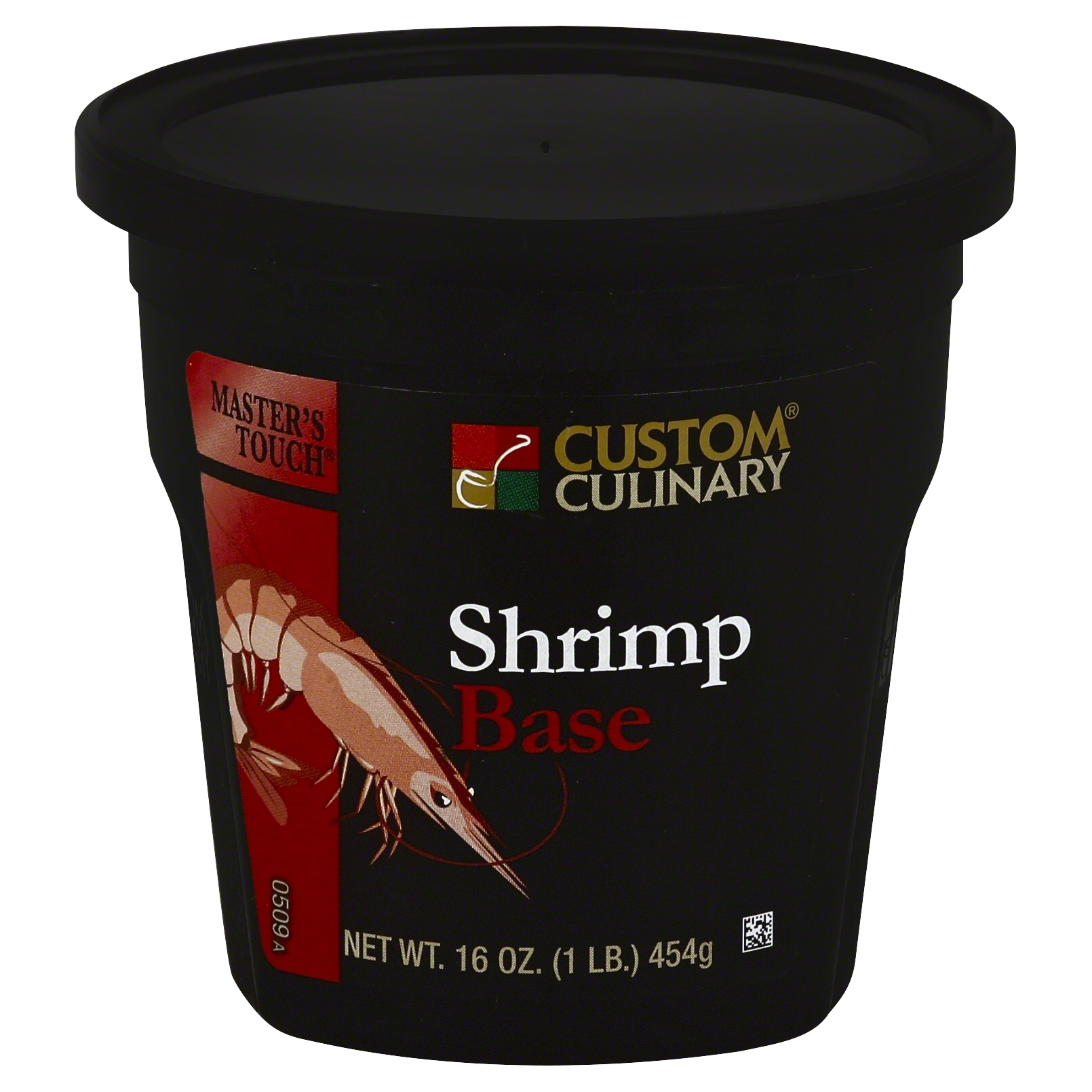 0509 - Masters Touch Shrimp Base