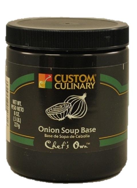 0507 - Chefs Own Onion Soup Base